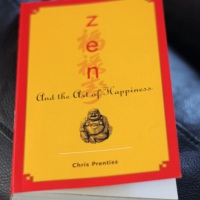 "Good Read - ""Zen and the Art of Happiness,"" by Chris Prentiss"