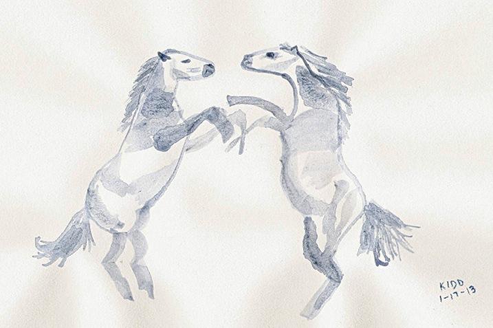 Horseplay 3