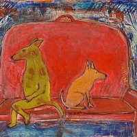 Anna Dibble, Artist
