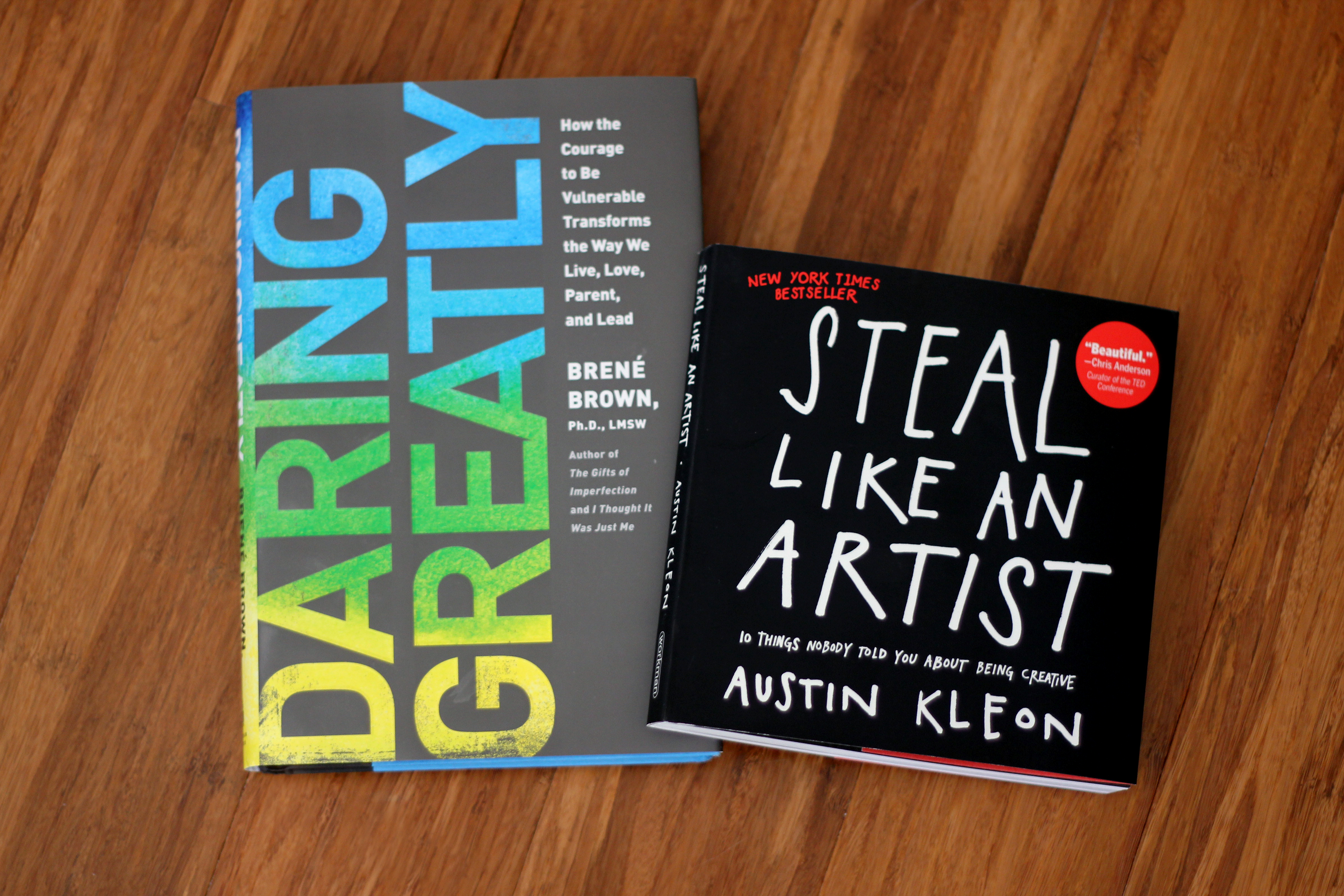 Trying To Find More Time To Read In Order Toplete Reading The  Myriad Of Books On My Desk! I Recently Finished Reading Daring Greatly By Brene  Brown;