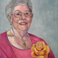 Grandmother Power - Grandma Rose