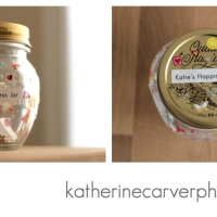 Happiness Jars!
