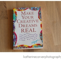 Good Read: Make Your Creative Dreams Real by SARK