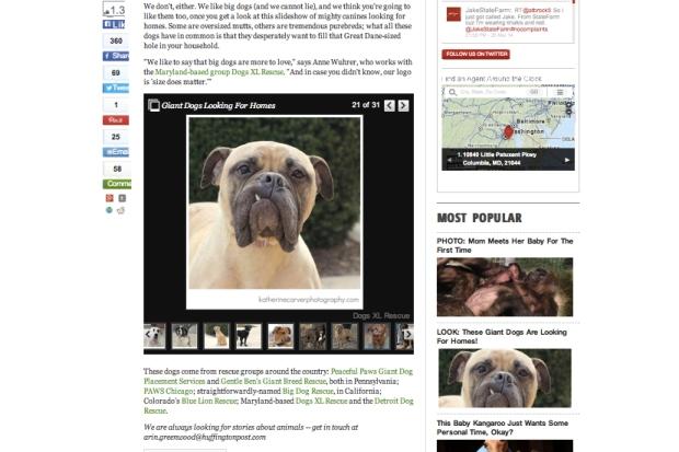 Huffington Post 2 2