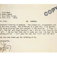 Rejection Letters: Famous People