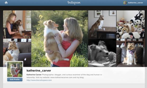 Katherine Carver Instagram