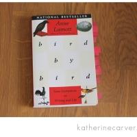 Good Read: Bird by Bird by Anne Lamott