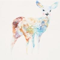 Animal Spirit Totem: Deer