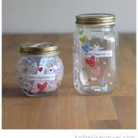 Revisit: Happiness Jar