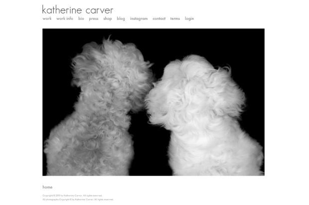 katherine carver 1