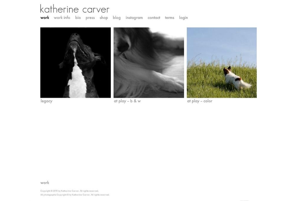 katherine carver 2