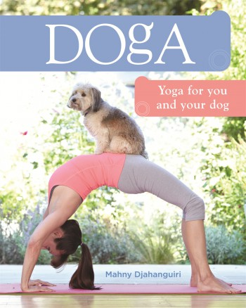 DOGA BOOK POSTER
