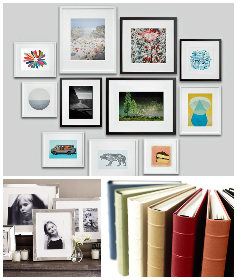Making Prints and Framing Images