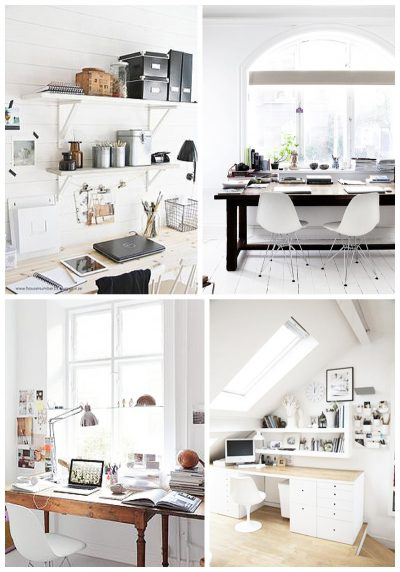 Amplyfying Your Work space