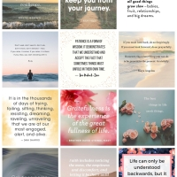 Uplifting Quotes