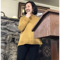Interview: Lydia Sohn, Writer and Minister