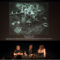 Artist Talk: Sally Mann