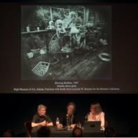Artist Talk: Sally Mann